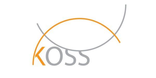Logo-KOSS uitgezoomd